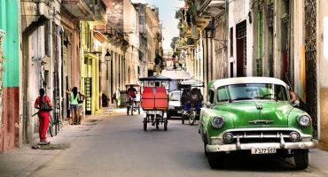 Les photographes de liligo.com – Julie raconte Cuba, l'île énigmatique