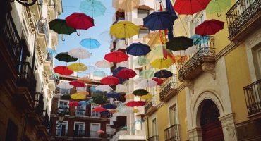 Promotions Vueling – Des vols Nantes-Alicante pour Noël
