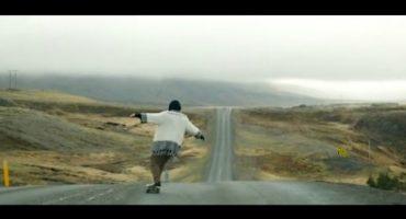 Vidéo – un skate trip en Islande