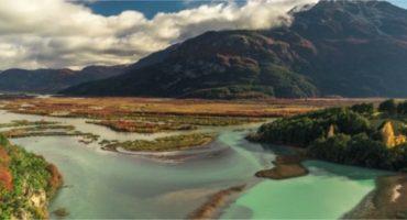 Une vidéo de la Patagonie à couper le souffle