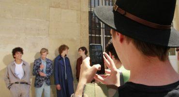 Réussir ses photos avec un smartphone