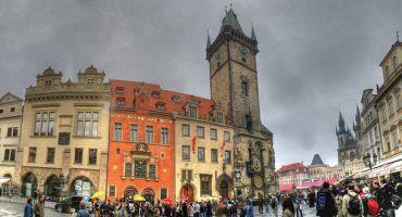 Prague : vive « le tourisme de corruption » !