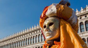 Les photographes de liligo.com – Derrière les masques de Venise