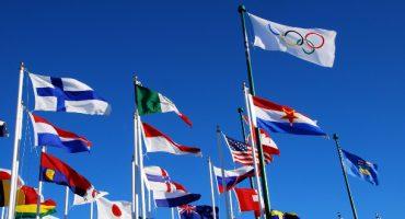 Les villes candidates pour les Jeux Olympiques 2024