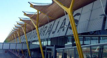Une navette pour relier l'aéroport de Madrid aux gares