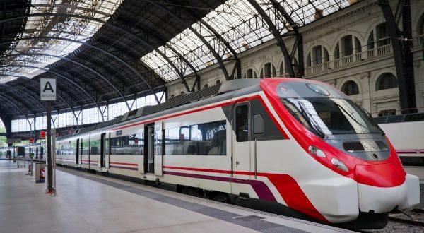 Train - Gare