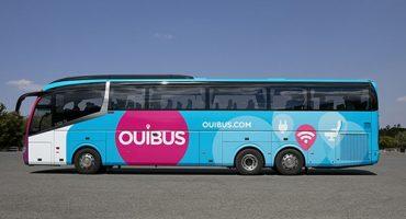 iDBUS devient OUIBUS et lance de nouveaux trajets