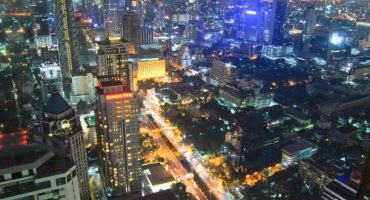 Comment profiter d'une escale à Bangkok ?