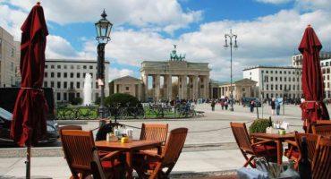 Berlin, capitale de l'Europe pour les végétariens