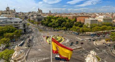 Bientôt une liaison directe Rennes-Madrid avec Iberia Express !