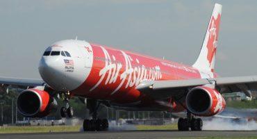 Air Asia propose 50 % de réduction sur les vols internes en Asie