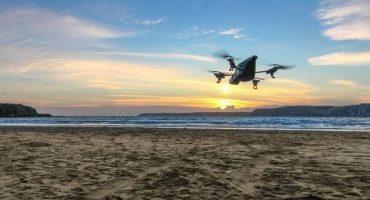 Prenez de la hauteur avec Dronestagram – l'Instagram pour les drones