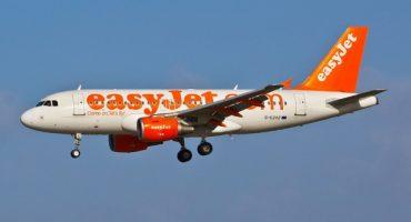 Bon plan easyJet : 55 000 billets à 32 euros