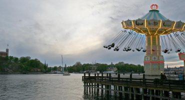 Découvrir Stockholm quand on est un grand enfant