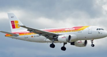 Black Friday : 25 % de réduction sur tous les vols Ibéria