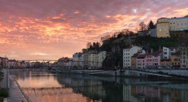 En route pour Lyon : découvrez la ville en quelques jours