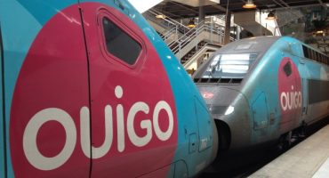 OUIGO : Ouverture de 8 nouvelles destinations à partir de 10 euros