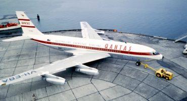 Qantas fête ses 95 ans !