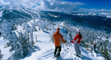 Top 5 des stations de ski insolites