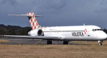 Volotea vous offre 10 euros de réduction par trajet