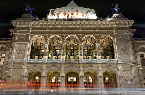 Opera-Viena