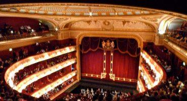 TOP 10 des plus beaux opéras du monde