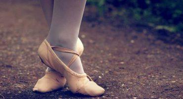 Une troupe de ballet en correspondance, ça donne ça