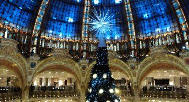 Shopping de Noël à Paris : des allers-retours à 20 € pour ce week-end