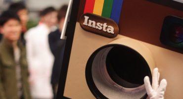 Les lieux les plus instagrammés en 2015