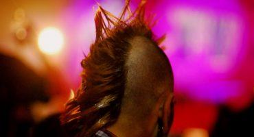 En 2016 Londres fêtera les 40 ans de la culture punk