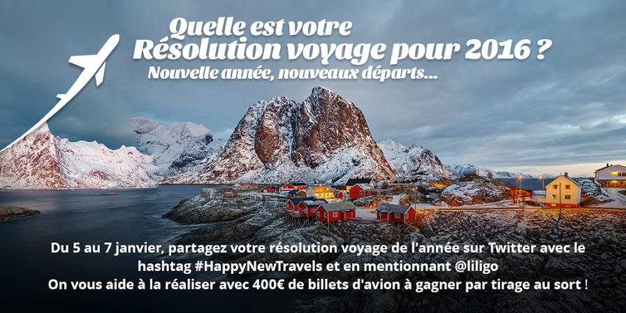 resolution voyage 2016