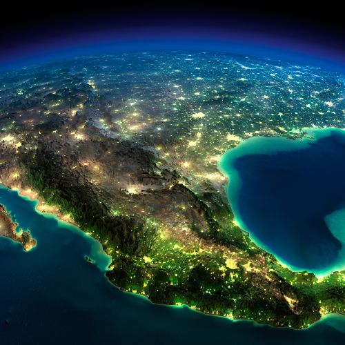 Amerique Centrale