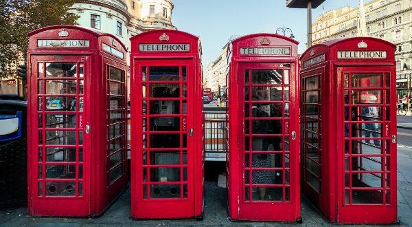 Cabine téléphonique Londres iStock 600x330