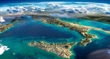 La Terre vue de l'espace : des photos exceptionnelles de la NASA modifiées par ordinateur