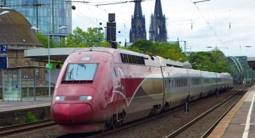 Thalys fait des soldes : Bruxelles et Cologne à 25 et 29 euros !