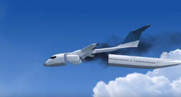 Un ingénieur ukrainien invente l'avion à cabine détachable