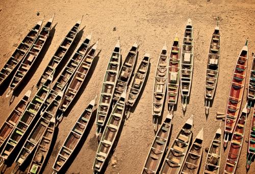 barques dakar