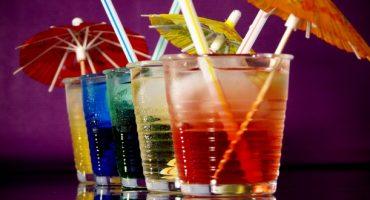 Les 5 cocktails les plus étonnants du monde