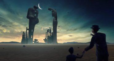 Voyage… au cœur d'un tableau de Dali
