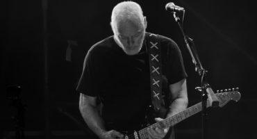 David Gilmour reprend le jingle de la SNCF dans une chanson