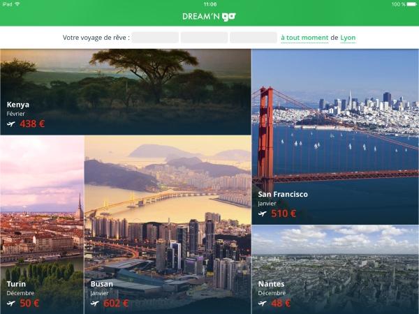 dream'n go_destination_homepage