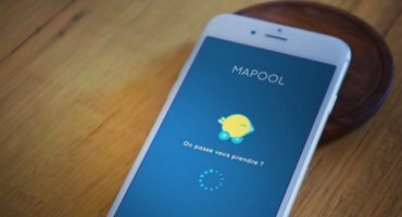 Mapool : l'appli de co-motorage