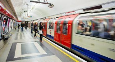 Le métro londonien sera bientôt ouvert toute la nuit