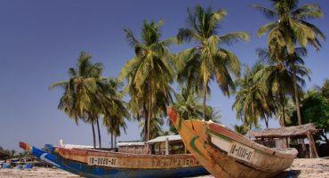 DESTINATION DE LA SEMAINE : Dakar au Sénégal
