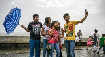 En Inde, des zones « sans selfies » instaurées par le gouvernement