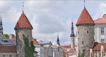 A la découverte de l'Estonie