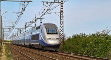 Prenez le TGV pour 29 € en janvier !