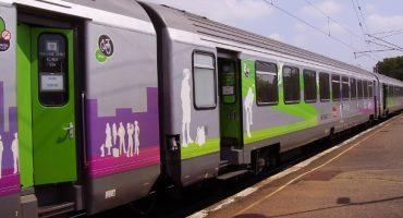 Ventes privées SNCF : 250 000 billets Intercités à 15 €