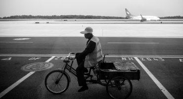 Prendre l'avion avec un vélo : le guide pour s'en sortir !