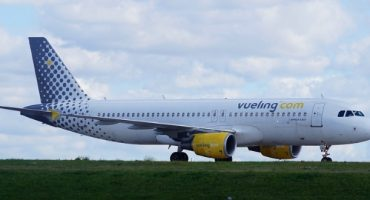Vueling : plus de 800 000 places en promotion